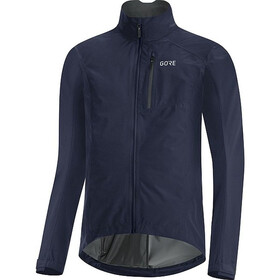 GORE WEAR Gore-Tex Paclite Chaqueta Hombre, orbit blue